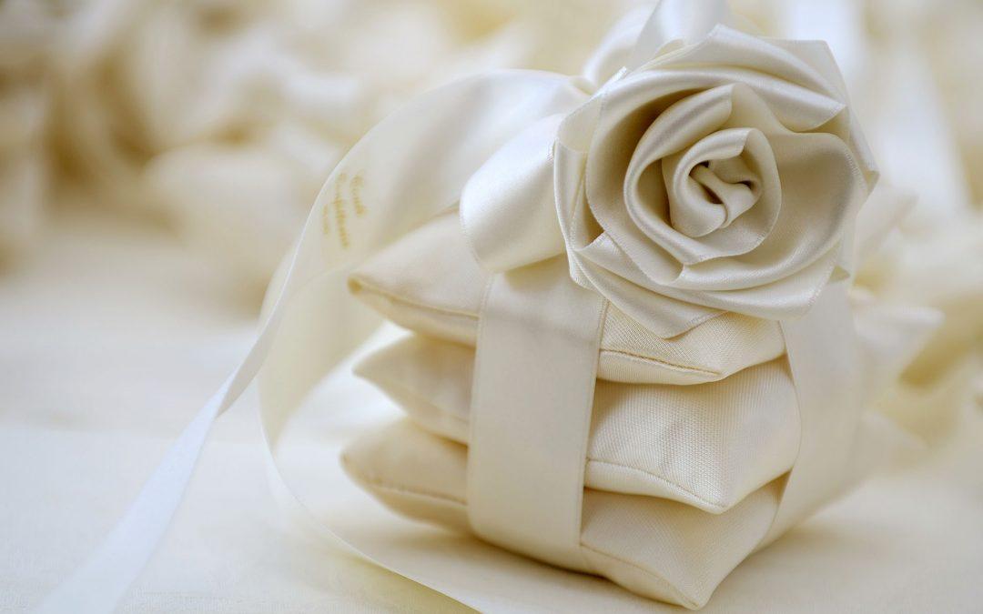 Bomboniere e partecipazioni per matrimonio