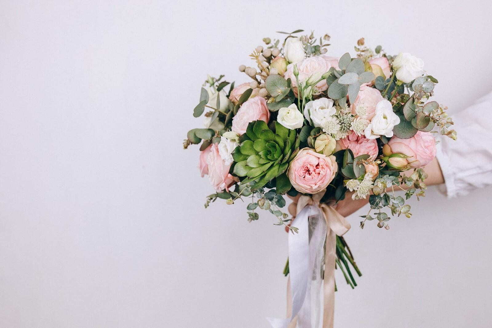 Composizioni floreali personalizzate Milano
